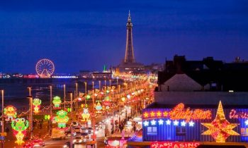 Plans submitted for huge Blackpool 'Leisure Development'